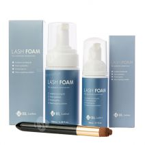 Lash Foam incl. Cleansing Brush