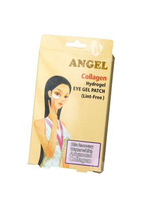 Angel Lint Free Eye Patches 10 paar