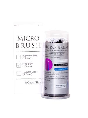 Microbrushes Fine 1.5 mm