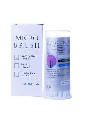 Microbrushes Super Fine 1 mm