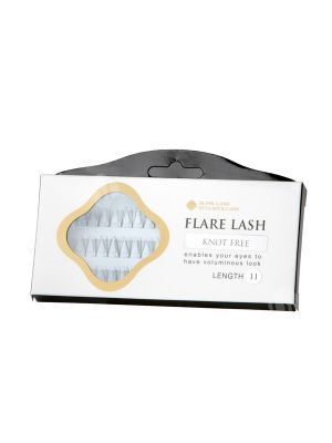 Knot Free Flare Lashes