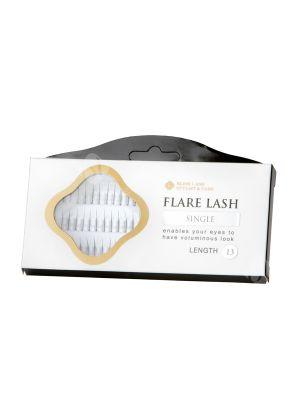 Single Flare Lashes