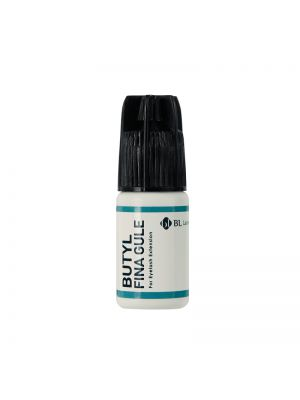 Buthyl wimperlijm 5 ml