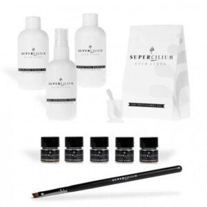 Henna Brows kit